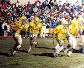 1986 Stoddard Bowl