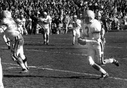 1988 Stoddard Bowl