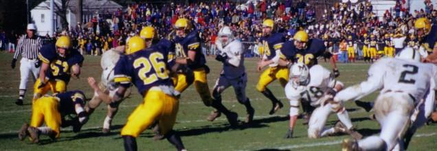 1997 Stoddard Bowl