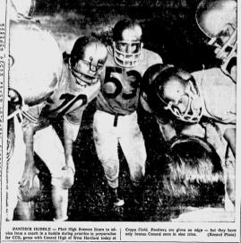 Meriden Journal Oct 21, 1967