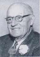 Dr. John E. Stoddard